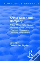 : Arthur Miller And Company (1990)