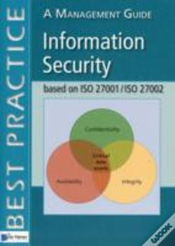 Wook.pt -  Information Security based on ISO 27001/ISO 27002