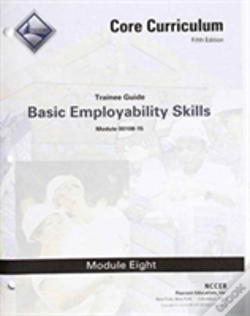 Wook.pt - 00108-15 Basic Employability Skills Trainee Guide
