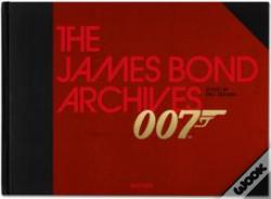 Wook.pt - 007 - The James Bond Archives
