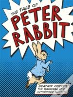 01 The Tale Of Peter Rabbit