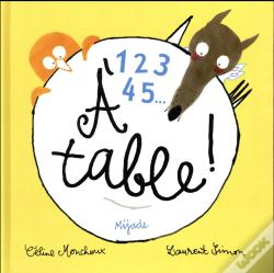 Wook.pt - 1 2 3 4 5 A Table