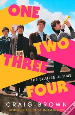 Wook.pt - 1-2-3-4: The Beatles In Time