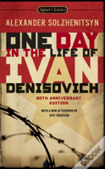 1 Day In The Life Of Ivan Denisovich