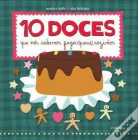 10 Doces