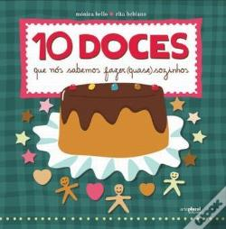 Wook.pt - 10 Doces