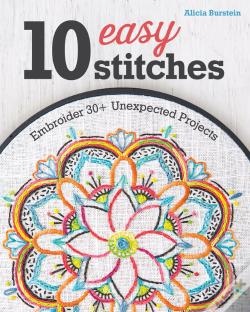 Wook.pt - 10 Easy Stitches
