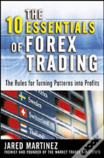 10 Essentials Of Forex Trading