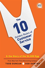 10 Golden Rules Of Customer Service The