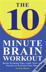 10-Minute Brain Workout