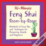 10-Minute Feng Shui Room By Room