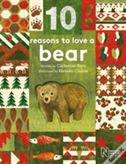 Wook.pt - 10 Reasons To Love... A Bear