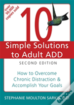 10 Simple Solutions To Adult Add