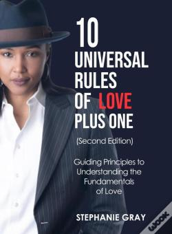 Wook.pt - 10 Universal Rules Of Love - Plus One (Second Edition)