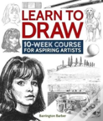 10 Week Drawing Course