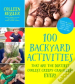 100 Backyard Activities That Are The Dir