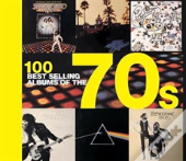 100 Best Selling Albums Of The 70s