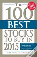 100 Best Stocks To Buy In 2015
