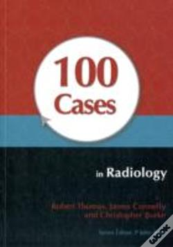 Wook.pt - 100 Cases In Radiology