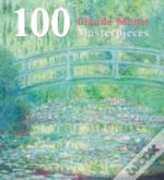 100 Claude Monet Masterpieces