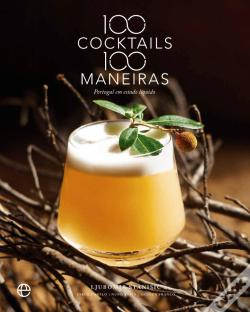 Wook.pt - 100 Cocktails 100 Maneiras