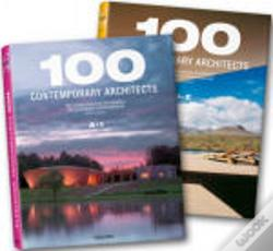 Wook.pt - 100 Contemporary Architects - 2 vols.