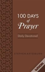 100 Days Of Prayer Daily Devotional