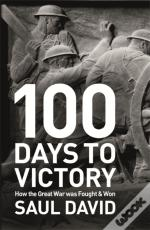 100 Days To Victory: How The First World War Was Fought And Won
