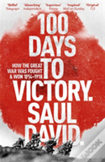 100 Days To Victory: How The Great War Was Fought And Won