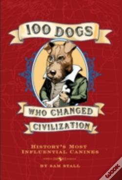 Wook.pt - 100 Dogs Who Saved Civilization