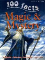 100 Facts On Magic And Mystery