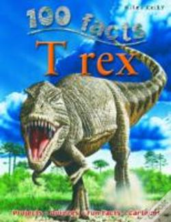 Wook.pt - 100 Facts On T Rex