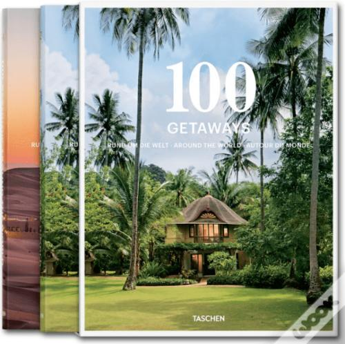 Baixar 100 Getaways around the World PDF Grátis
