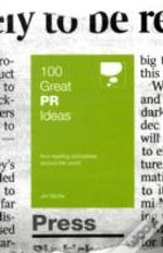 100 Great Pr Ideas
