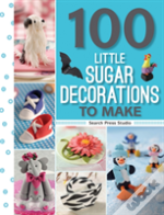 100 Little Sugar Decorations To Make