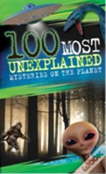 100 Most: Unexplained
