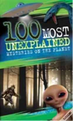 Wook.pt - 100 Most: Unexplained