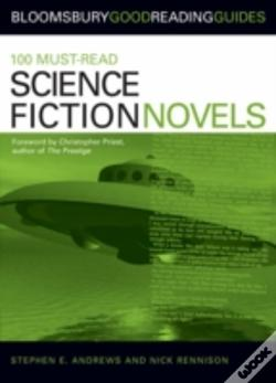 Wook.pt - 100 Must-Read Science Fiction Novels