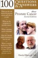 100 Questions And Answers About Prostate Cancer