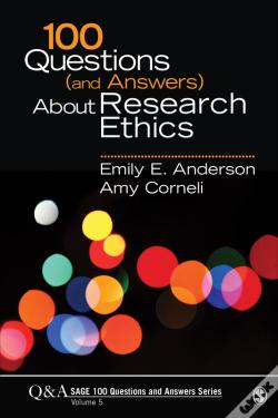Wook.pt - 100 Questions (And Answers) About Research Ethics