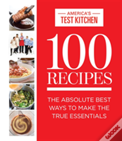 Wook.pt - 100 Recipes Everyone Should Know How To Make Well