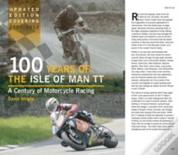 Wook.pt - 100 Years Of The Isle Of Man Tt