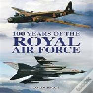 100 Years Of The Raf