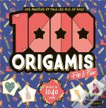 1000 Origamis Pop & Fluo