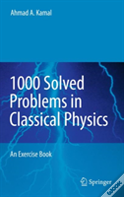 Wook.pt - 1000 Solved Problems In Classical Physics