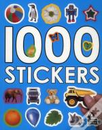 1000 Stickers (Visuel X) (Prov)