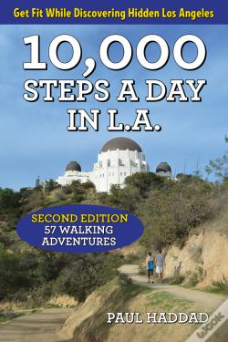 Wook.pt - 10,000 Steps A Day In L.A.