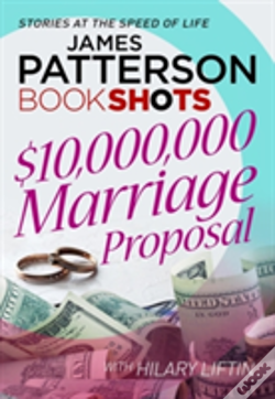 Wook.pt - $10,000,000 Marriage Proposal