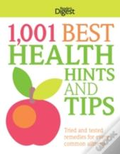 1,001 Best Health Hints And Tips