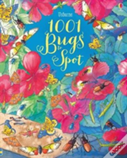 Wook.pt - 1001 Bugs To Spot